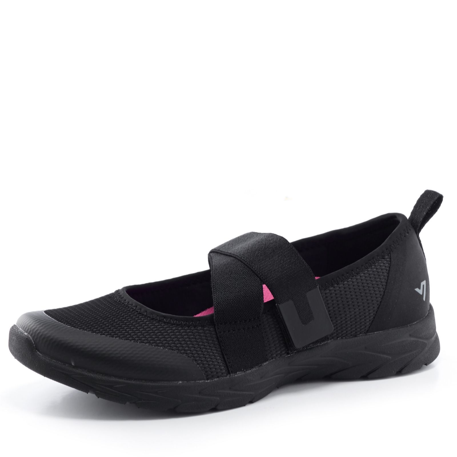 63e708879d93 Vionic Orthotic Brisk Pace Athletic Mary Jane Casual Shoe w  FMT ...
