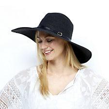 Pia Rossini Solana Large Hat