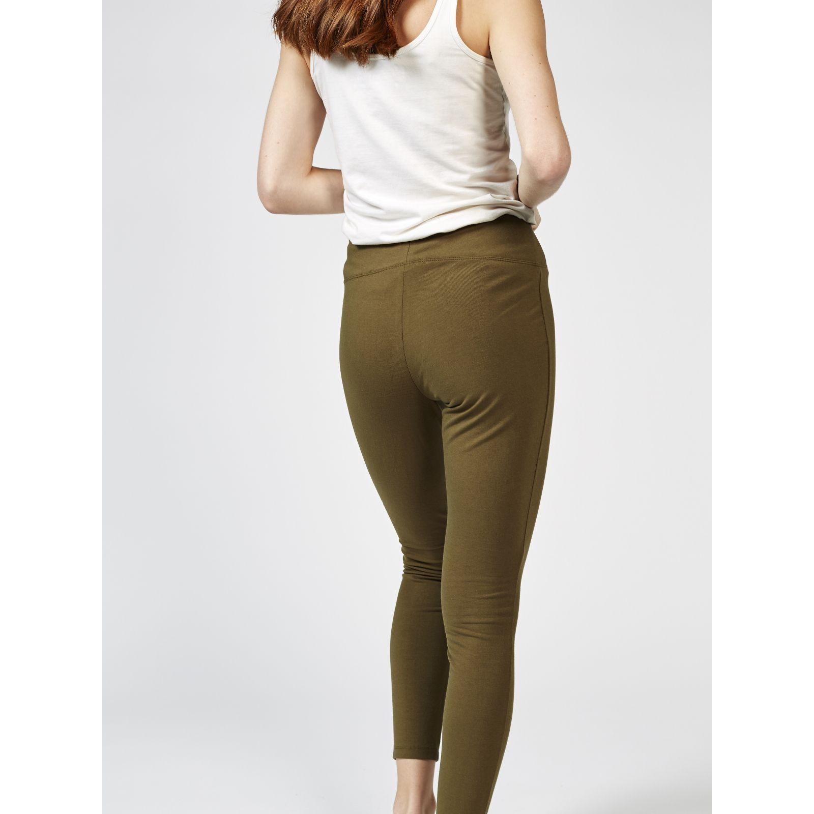 9d7ac3192bbd7 Wicked by Women with Control Pull On Leggings - QVC UK
