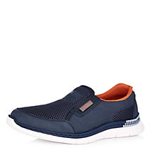 Rieker Men's Slip On Trainer