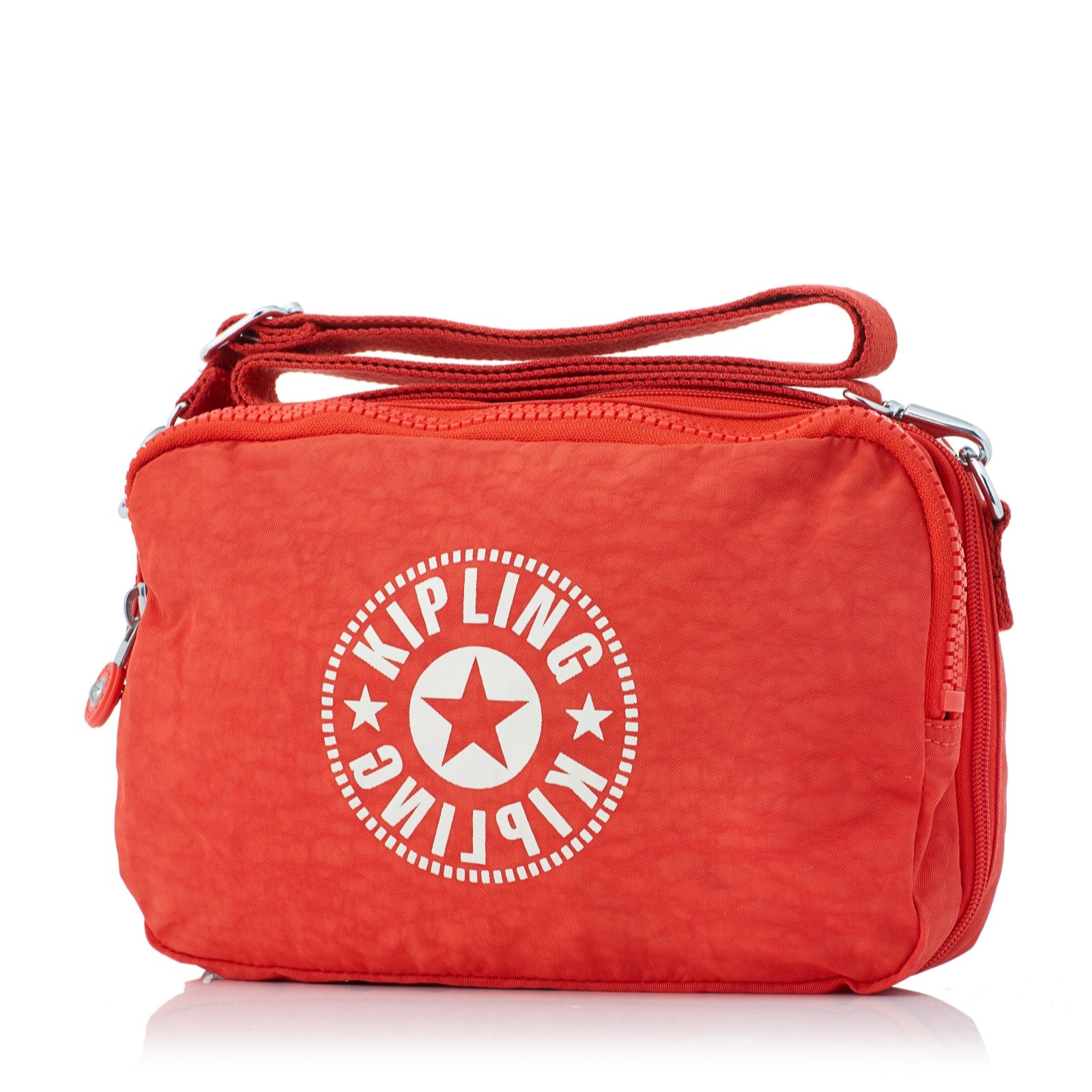 3d704f1ad72 Kipling New Classics Niman Convertible Backpack to Crossbody Bag ...