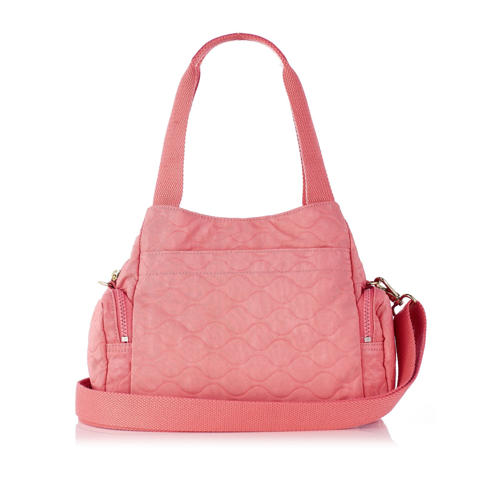 a2d69d7eb5d Kipling Cyrille Premium Small Crossbody Bag with Removable Strap - Page 1 -  QVC UK