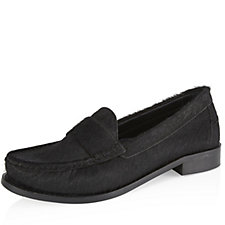 Bronx Pony Hair Loafer
