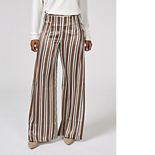 Damsel In A Dress Monti Stripe Trousers