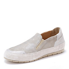 Manas Delfi Slip On Trainer