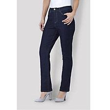 Ruth Langsford Straight Leg Jeans Petite