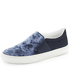 Marc Fisher Calie Slip On Trainer