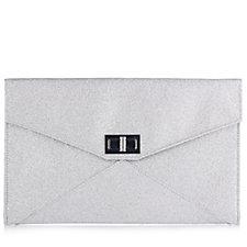 Loverocks Glitter Clutch Bag