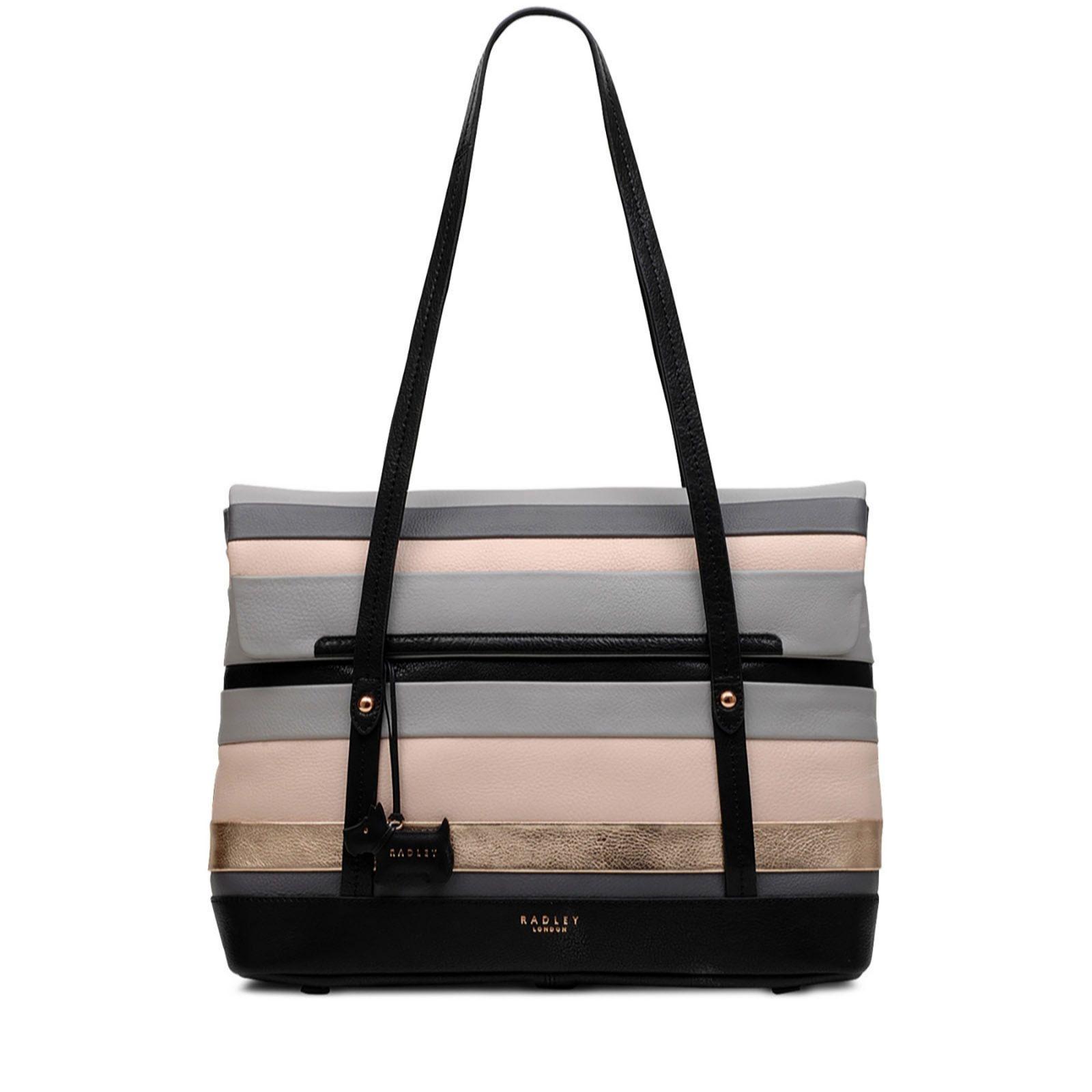 a9f1a82c9 Radley London Eaton Hall Medium Shoulder Bag - QVC UK