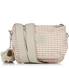 Kipling Aniko Small Double Compartment Convertable Crossbody Bag