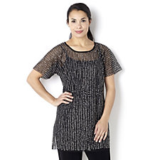 Outlet Trinny & Susannah Sequin Tunic