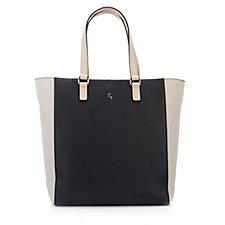 Ashwood Leather Shopper Bag
