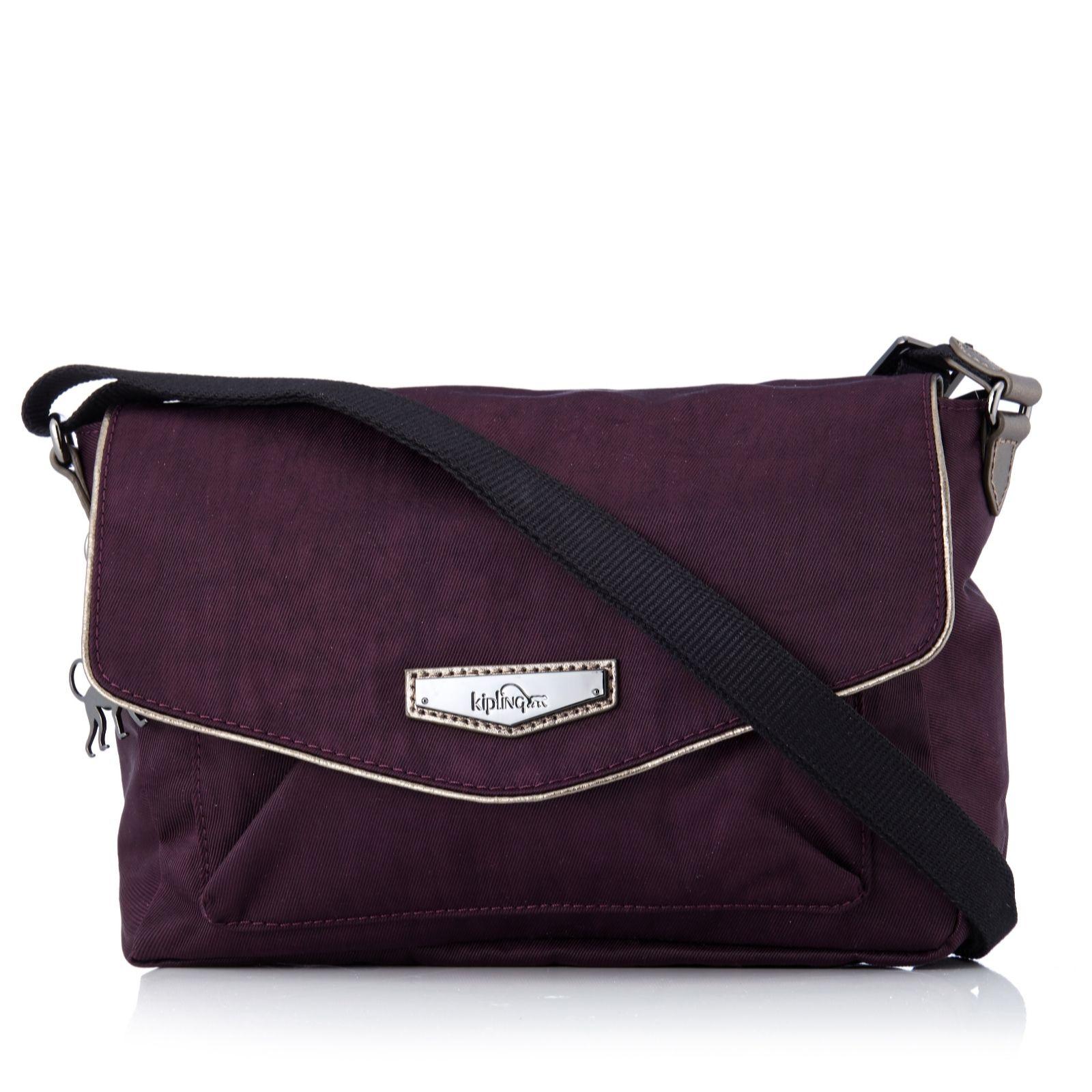 Kipling Handbags Qvc