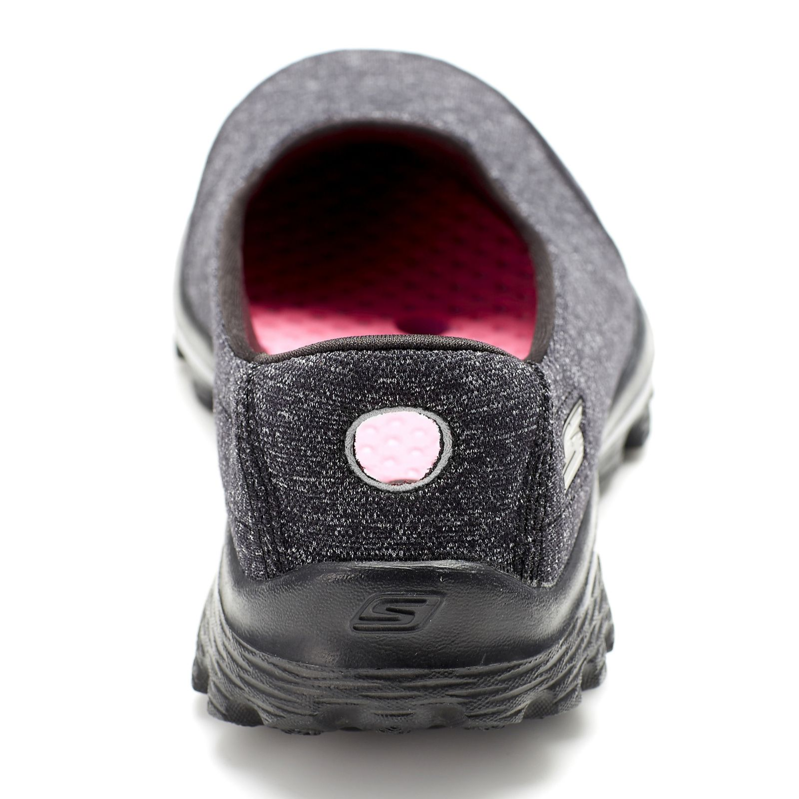 Skechers GOwalk 2 Super Sock Walking Shoe with Goga Mat Insole - Page 1 - QVC UK
