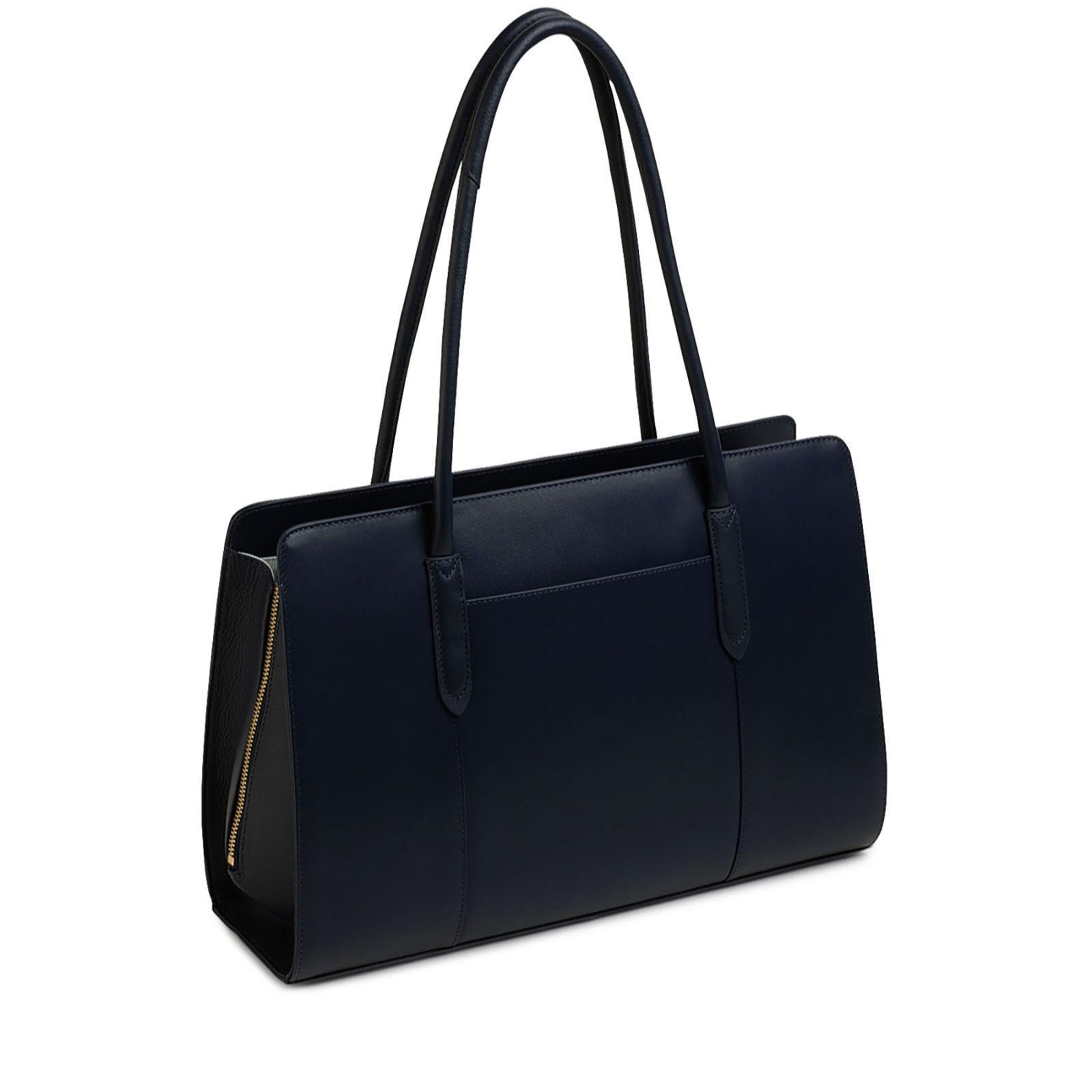 f78f240e4125 Radley London Liverpool Street Shoulder Bag - QVC UK