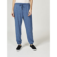 Christopher Fink Cosy Knit Jogger