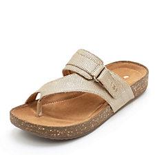 Clarks Rosilla Durham Sandal Standard Fit