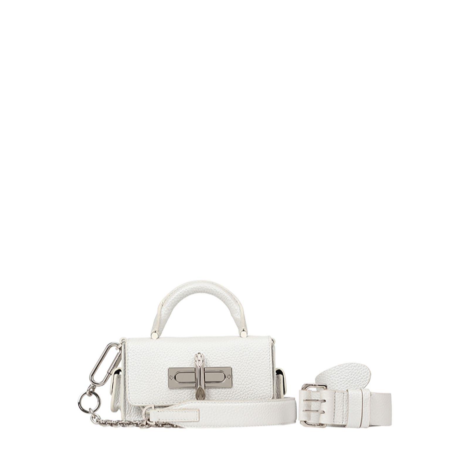 Mini Robbie Crossbody Belt Bag