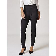 Ruth Langsford Slim Leg Ponte Trousers Tall