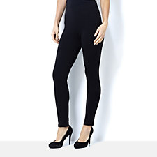 Grace Ponte Front Seam Ankle Length Trousers