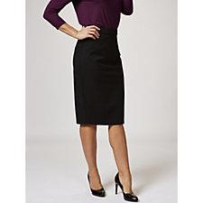 Ruth Langsford Ponte Pencil Skirt