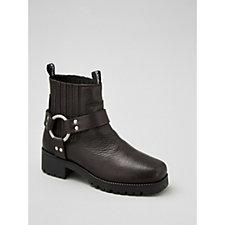 Bronx Biker Boot