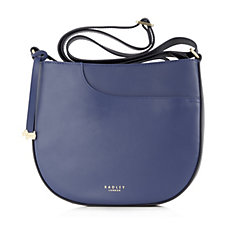 Radley London Pockets Medium Zip Top Crossbody Bag