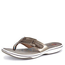 Earth Spirit Eloy Adjustable Toe Post Sandal