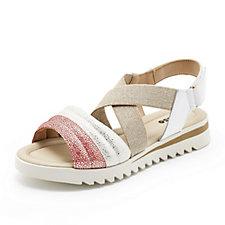 Adesso Phobee Multi Strap Sandal