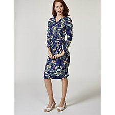 Joe Browns Inspiring Print Dress