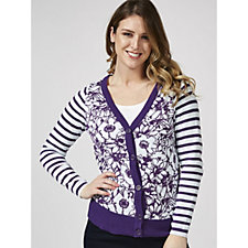 Joe Browns Quirky Knit Cardigan