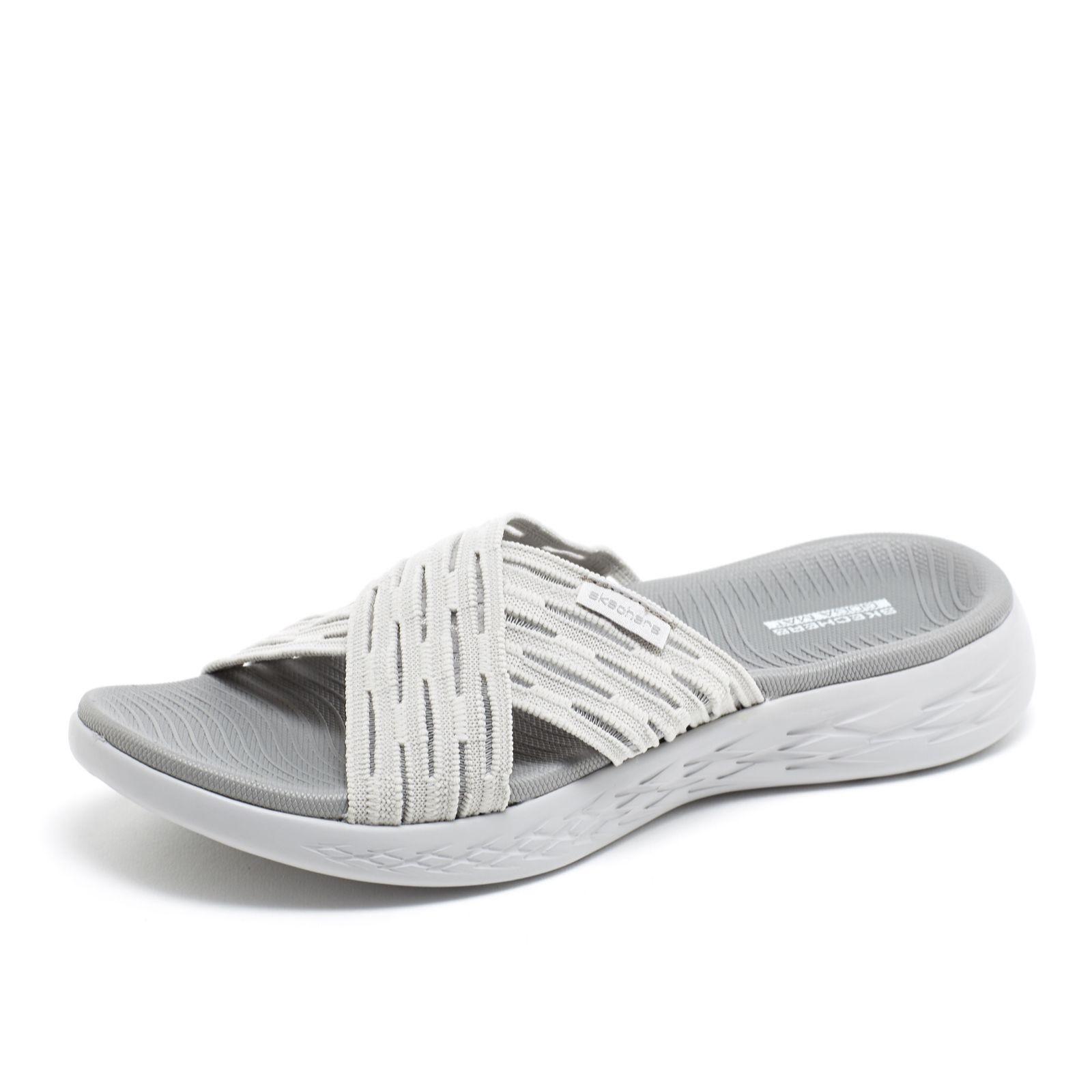 skechers on the go sandals uk