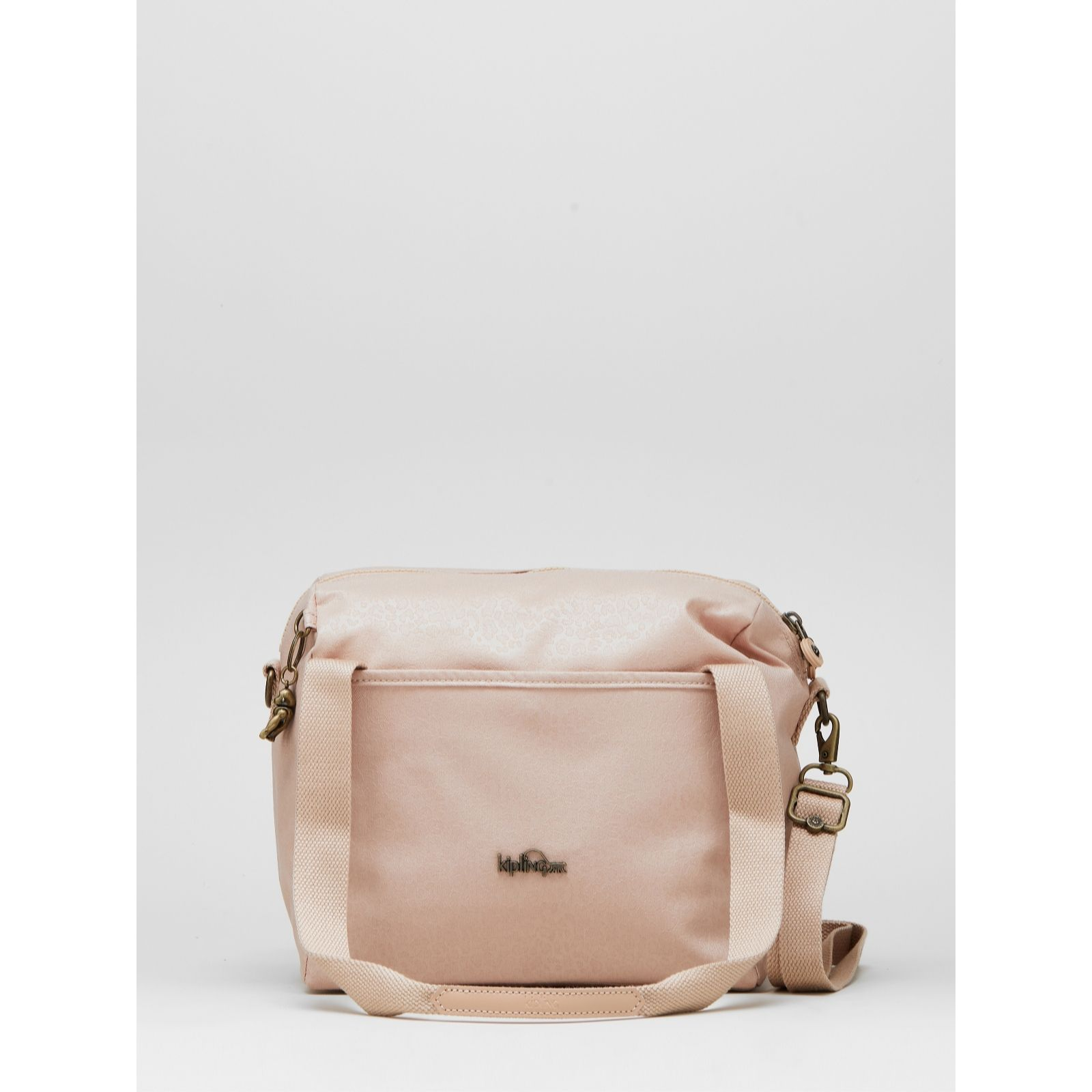 Kipling Eliza Premium Medium Shoulder Bag with Adjustable Strap - QVC UK 7e6232a147c5c