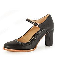 Clarks Ellis Mae Mary Jane Court Shoe Standard Fit