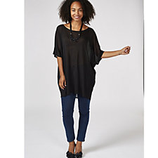 Studio 8 by Phase Eight Tina Top with Detachable Necklace
