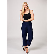 Antthony Designs 2 Pack of Cropped Trousers