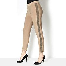 Antthony Designs Pull On Trouser