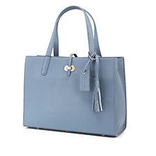Ashwood Leather Tote Bag