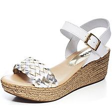 e941a98e46c3 Adesso Abigail Espadrille Wedge Shoe