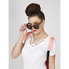 Skinnydip Cara Sunglasses