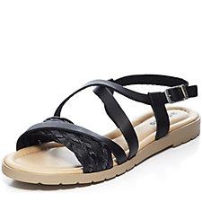 Adesso Emily Multi Strap Sandal