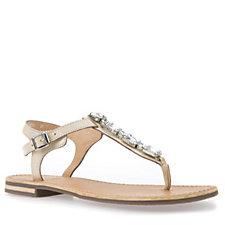 Geox Sozy Strappy Sandal