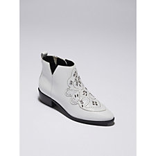 Bronx Studded Ankle Boot