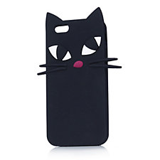 Lulu Guinness Kooky Cat Case for iPhone 6 and 6S