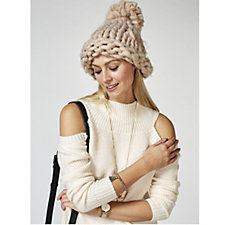 Pia Rossini Cosette Knitted Hat