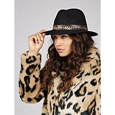 Pia Rossini Camilla Fedora Hat 3cb8943f4194