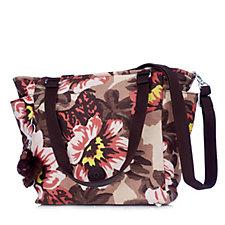 Kipling Ferike A4 Shoulder Bag with Removable Crossbody Strap