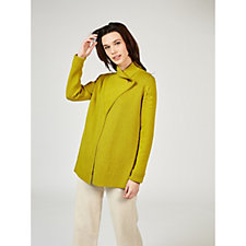 MarlaWynne Textured Knitted Cardigan
