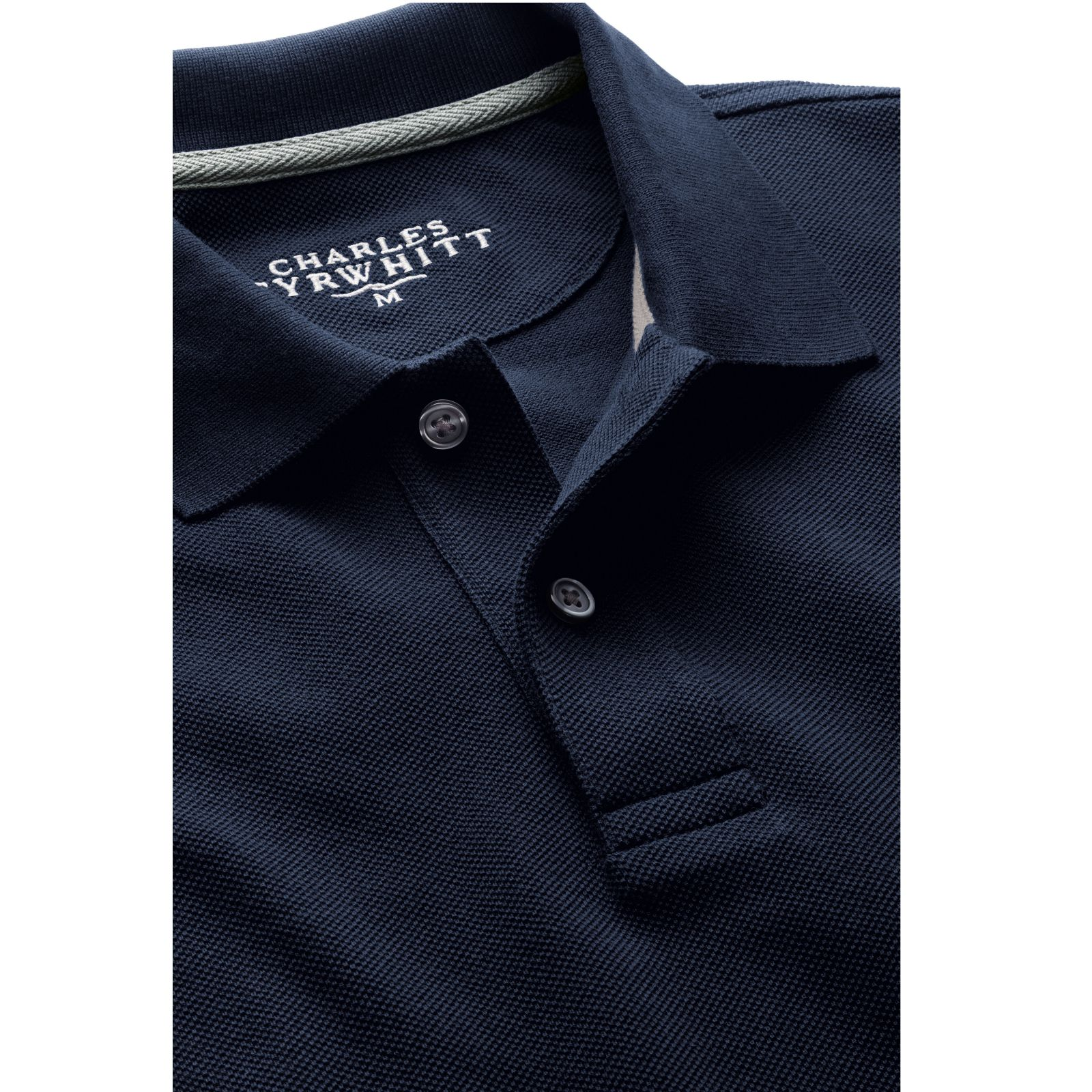 d7fe27f70 Charles Tyrwhitt Polo Shirts Review – EDGE Engineering and ...