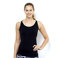 Purelime Bodydry Sleeveless Motion Tank Top